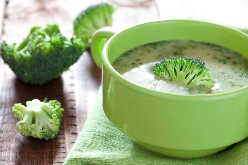 Sopa Creme Brocolis Compactada