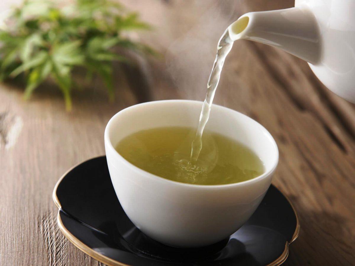Chá de Verde